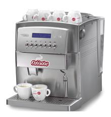 Кафе робот Gaggia Titanium