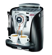 Кафе робот Saeco Odea