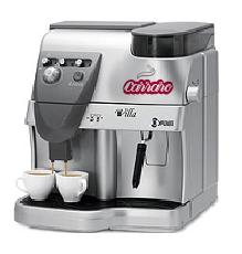 Кафе робот Spidem Villa