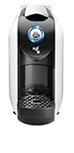 Кафемашина Flexy SGL с капсули, съвместими със системата Nespresso