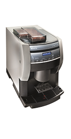 Кафемашина NECTA Koro с еспресо и 1 инстантен продукт