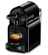 Кафемашина Inissia DE'LONGHI с капсули, съвместими със ситемата Nespresso