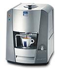 Кафе машина LB1000 с капсули Лаваца