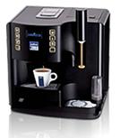 Кафе машина LB 1200 Galactica с капучинатор