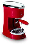 Кафе машина Guzzini с капсули Лаваца
