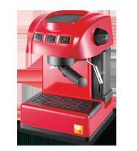 Кафе машина с подове Goldstar SGL