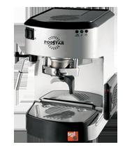 Кафе машина с дози кафе Podstar SGL