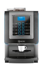 Кафе машина Necta Koro Prime с еспресо и 2 инстатни продукта
