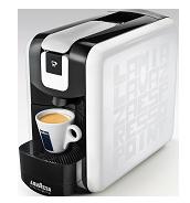 Кафе машина EP Mini Лаваца еспресо пойнт