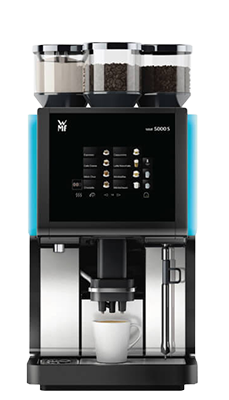 Кафемашина WMF 5000S