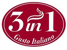Новото 3в1: 3in1 Gusto italiano с невероятен вкус