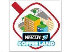 NESCAFÉ® 3 in 1 Coffee Land Игра