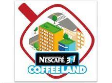 NESCAFÉ® 3 in 1 Coffee Land Игра