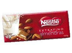 Луксозни шоколади NESTLE