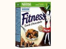 Ново - FITNESS Dark Chocolate 325g
