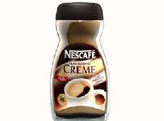 NESCAFE® Crème Sensazione