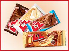 Нестле LZ - другото име на Шоколада