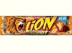 Lion Фъстък