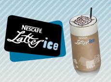 Новите студени NESCAFÉ® Lattes Ice напитки