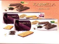 Тунквани бисквити Кармела