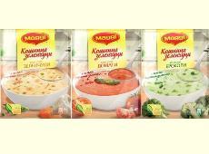 Супи Маги - Кошница зеленчуци