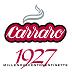 Carraro кафе - италианско кафе на зърна и еспресо машини
