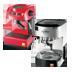 Кафе на дози и кафемашини с подове Carraro