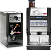 Автоматични кафе машини с еспресо, прясно мляко и инстантни продукти