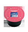 """<p style=""""font-size: 15px;""""><strong>Lavazza BLUE Espresso Amabile</strong></p><p style=""""color: #010101;"""">Амабиле: Висококачествена смес, с преобладаващо съдържание на Робуста. Съдържание: 8 гр. кафе Лаваца Блу в една капсула.</p>"""