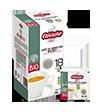 "<p style=""font-size: 15px;""><strong>Carraro pods BIO 100% Арабика</strong></p><p style=""color: #010101;"">Съдържание: мляно кафе от биологично земеделие в дози по 7 гр.</p>"