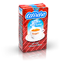 """<p style=""""font-size: 15px;""""><strong>Караро Primo Mattino 250 гр. мляно</strong></p><p style=""""color: #010101;"""">Мляно кафе във вакуумна опаковка. Традиционния вкус на италианското кафе, основан на комбинация от висококачествена Робуста, допълнен от зърна Арабика.</p>"""