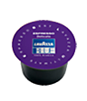 "<p style=""font-size: 15px;""><strong>Lavazza BLUE Delicato</strong></p><p style=""color: #010101;"">Деликато: Деликатна и ароматна комбинация от индийска и бразилска Арабика.Съдържание: 8 гр. кафе Лаваца Блу в една капсула.</p>"
