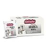 """<p style=""""font-size: 15px;""""><strong>Carraro pods Arabica 100%</strong></p><p style=""""color: #010101;"""">Подове (кафе на дози) Carraro Arabica 100%. Съдържание: 7 гр. мляно кафе във филтърна хартия.</p>"""