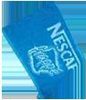 """<p style=""""font-size: 15px;""""><strong>NESCAFÉ Frappe кърпа за бар</strong></p><p style=""""color: #010101;"""">Хавлиена кърпа с логото на Нескафе Фрапе.</p>"""