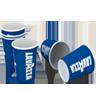 """<p style=""""font-size: 15px;""""><strong>Lavazza картонени чаши</strong></p><p style=""""color: #010101;"""">Удобни картонени чаши, подходящи за консумация на кафе и топли напитки в движение. Разфасовка:180мл./ 80 броя в стек. Цена:6.80лв.</p>"""