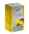 """<p style=""""font-size: 15px;""""><strong>NESTEA® Lemon & Lime</strong></p><p style=""""color: #010101;"""">Чай Нестий Лимон и лайм. Свеж и живителен вкус и аромат. Съдържа лимонени трева ,кора и масло, корени от цикория, джинджифил и др. Разфасовка: 20броя в кутия х 1.75г., индивидуална опаковка, 10 кутии/кашон.</p>"""