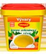 """<p style=""""font-size: 15px;""""><strong>MAGGI® Зеленчуков бульон</strong></p><p style=""""color: #010101;"""">Вегетариански бульон,подходящ за приготвяне на зеленчукови супи и други видове ястия .<br /> Инструкции: <br /> За 4 порции изсипете 4гр. от продукта в 1л. вряща вода и разбъркайте докато заври. 1.1кг.=191 порции.</p>"""