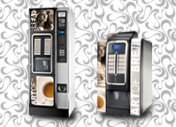 Нови вендинг автомати за кафе