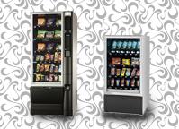 Нови вендинг автомати за снаксове