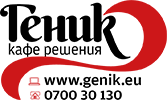 Genik logo