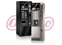 Вендинг машини и автомати за кафе, закуски и напитки