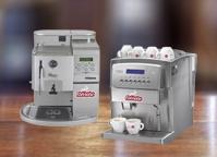 Кафе роботи Saeco и Gaggia