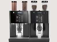 Автоматични кафе машини за шварц / филтър кафе от прясно смляно кафе на зърна