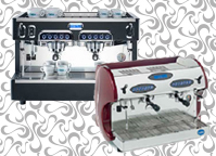 Carimali еспресо кафемашини