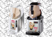 Машини за Crema caffe