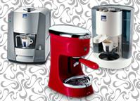 Кафе машини с капсули Lavazza BLUE