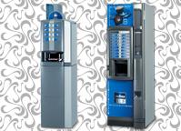 Вендинг автомати Лаваца