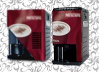 Кафе машини за NESCAFÉ® и топли напитки