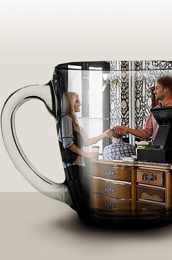 Кафе машини и продукти за магазини и павилиони