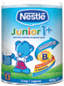 nestle junior 1+